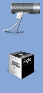 Apple iSight